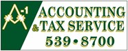 A-1 Accounting & Tax Service