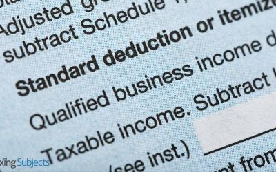 Safe Harbor Clarifies QBI Deduction for Some Rental Properties